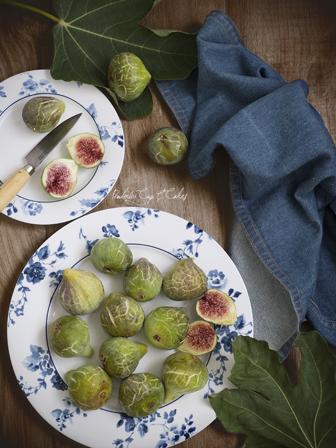 Fig picking day
