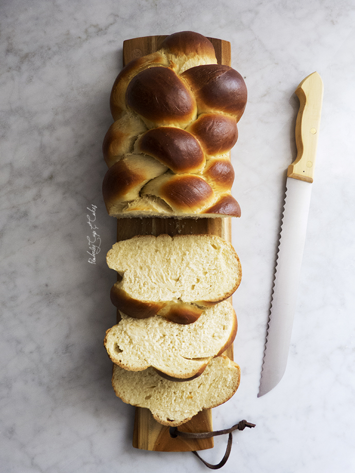Challah bread French toasts; simply the best!